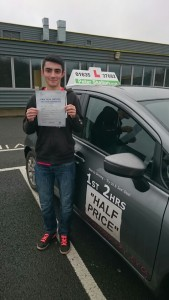Driving School Newbury - Bailey Campbell
