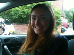 Annie Magee - Refresher Driving Lessons Newbury