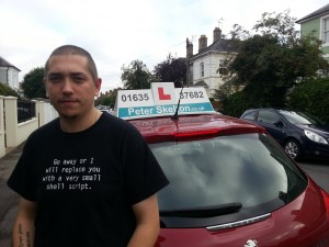 Craig Soutar - Driving Lessons Newbury