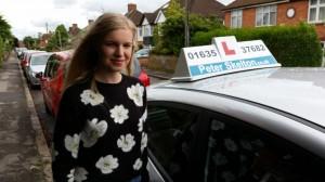 Driving Instructor Newbury - Antonia Chandler