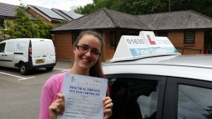 Lorna Pilmore - Driving Instructor Thatcham