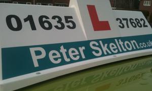 Lily Chapman - Driving School Newbury
