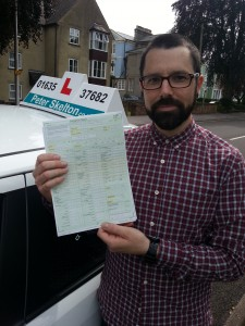 Driving Lessons Newbury - Nathan Jerome