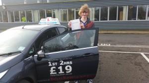 Driving School Newbury - Josh Waters
