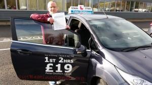 Driving Instructor Newbury - Chris Rose