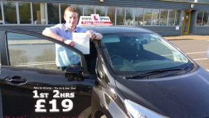 Driving School Newbury- Christopher Regan