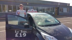 Driving Instructor Newbury - Johnnie Hayes