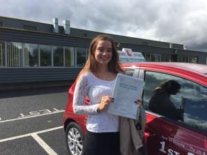 Driving Lessons Newbury - Eloise Raeyer