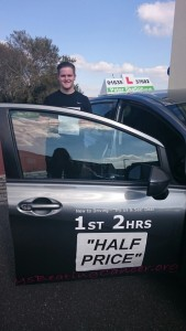 Driving School Newbury - Jamie Nolan