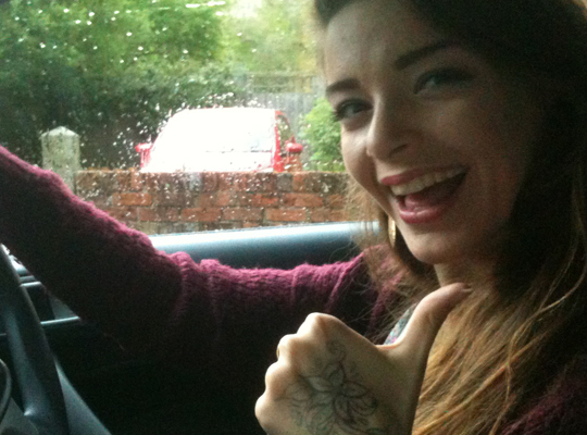 Refresher Driving Lessons - Charlotte King