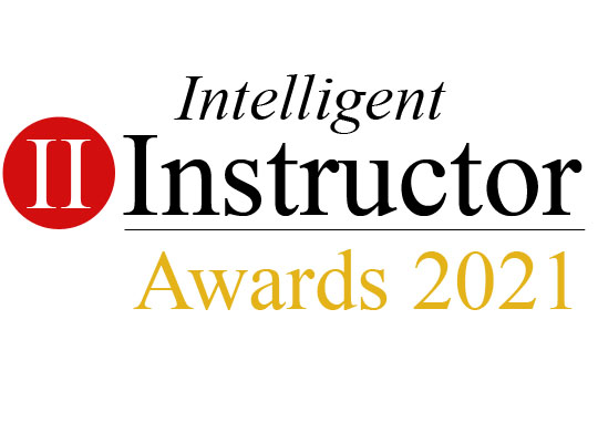 Intelligent Instructor Awards