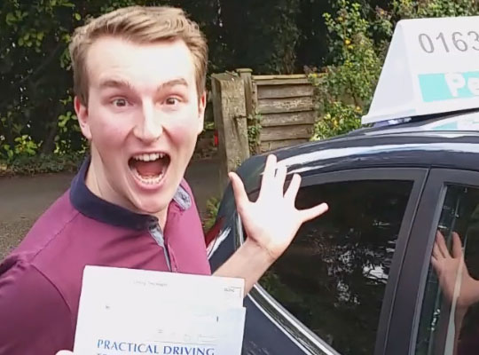 Driving School Hungerford